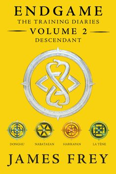 Descendant - James Frey