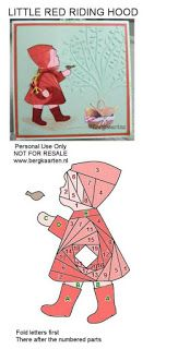 Irisvouwen:+Little+Red+Riding+Hood