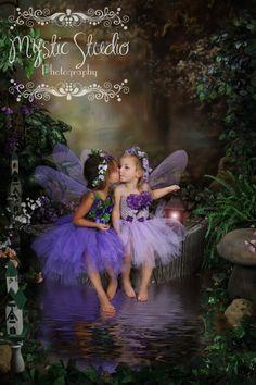 Fairy sisters