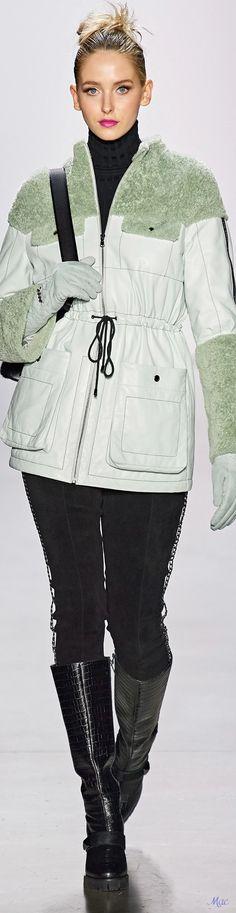 Dennis Basso, Glamour, Hooded Jacket, Rain Jacket, Ready To Wear, Fashion Show, Women Wear, Winter Jackets, Vogue