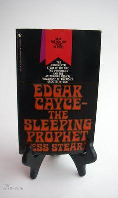 the wonderful Edgar Cayce