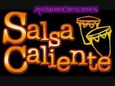 Los Mejores de la Salsa, Viejitas pero Bonitas - YouTube