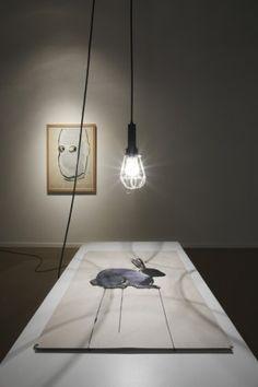 Suso Basterrechea | Galería Paula Alonso