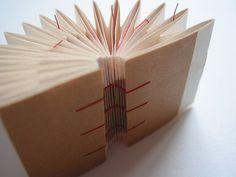 little book by littlepaperbird, via Flickr