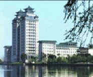 South-Central University for Nationalities, China