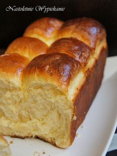 Bread Recipes, Cooking Recipes, Bread Baking, Banana Bread, Food And Drink, Homemade, Breakfast, Breads, African