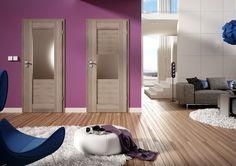 DVEŘE: Laminované dveře SYDNEY ONDA, lamino, strukturovaný povrch | SIKO Sydney