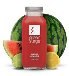 Our new 'taste like summer' cold press juice