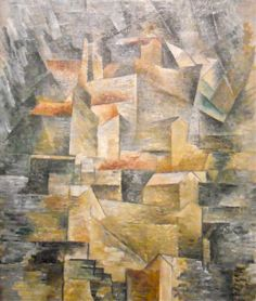 Georges Braque BTW, check out: http://universalthroughput.imobileappsys.com