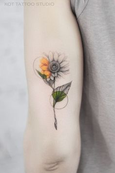 Tattoo flowers for girls. Tattoo flowers for girls. tattoos and sketches …- Tattoo flowers. Mini Tattoos, Love Tattoos, Beautiful Tattoos, Body Art Tattoos, Tatoos, Circle Tattoos, Tattoo Ink, Small Forearm Tattoos, Small Tattoos