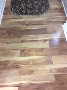 Pergo XP Country Natural Hickory 10 Mm Thick X 5 1 4 In Wide 47 Length Laminate Flooring 1374 Sq Ft Case LF000738 At The Home Depot