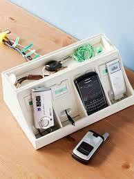 KangaRoom Cell Phone Charging Station - Hľadať Googlom