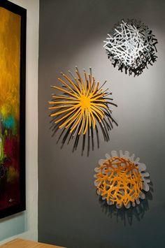 Glass Installations