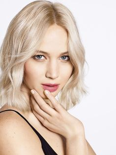 Introducing... Jennifer Lawrence: Truth and Beauty - HarpersBAZAAR.com