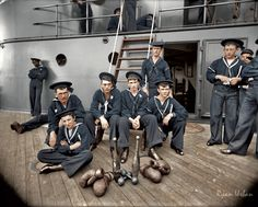 Some History in color. - Album on Imgur
