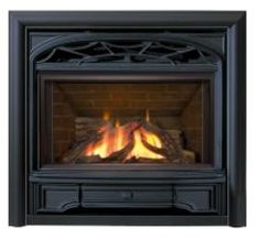 Great Photos Gas Fireplace victorian Tips The next wind storm exterior could be scary, however fire can be so pleasing! You might be looking towards sty. Direct Vent Gas Fireplace, Vented Gas Fireplace, Linear Fireplace, Fireplace Design, Gas Fireplaces, Contemporary Gas Fireplace, Traditional Fireplace, Gas Insert, Courtyards