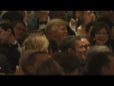 Did President Obama's Roast of Trump in 2011 Make Him to Run for President? - YouTube