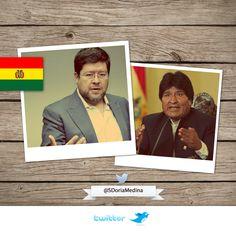 El Presidente Evo Morales convierte en obsesión 3er mandato, dice que puede, claro que puede, vía reforma de la Constitución Política del Estado y aprobación por el pueblo, vía referéndum.