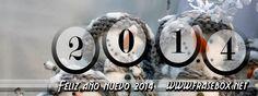 Portadas para facebook año nuevo 2014 - Nocturnar