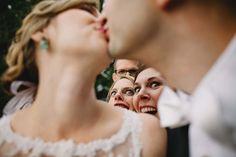Wedding Photographer Ken Pak - United States