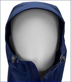 Hood adjustability.