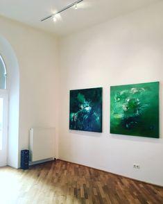 Original Abstract Painting by Erzsebet Nagy Saar Modern, Flat Screen, Painting, Artworks, Painting Art, Blood Plasma, Trendy Tree, Flatscreen, Paintings