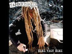 Tankcsapda – Adjon Az Ég Source by GamesHarder Your Music, Dreadlocks, Rock, Hair Styles, Beauty, Hungary, Youtube, Bands, Metal