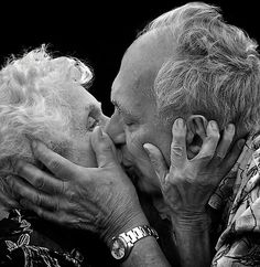 Sweethearts for fifty years