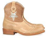 Bruine Zecchino D'oro kinderschoenen 4815 boots