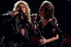 Watch Duet Performance Of METALLICA's 'Sad But True' On The Voice Russia