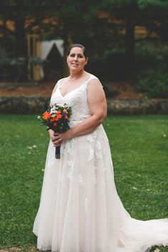 Sleeveless wedding gowns can be made for brides of any size.  As custom dress makers we can also make any modifications you need to any design.  In addition to custom #plussizeweddingdresses we can also make #replicadresses that will look like the original but cost less.  For more info on custom wedding dresses & replicas please visit us at www.dariuscordell.com