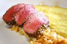 Restaurant Le 47e Parallèle - Restaurant à Québec tonresto.ca | Le 47e #resto #quebec