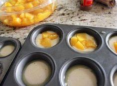 Mini Peach Cobbler Recipe