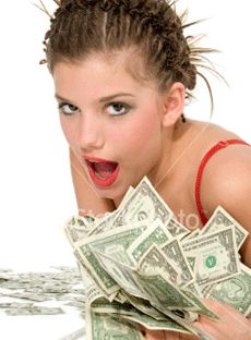 Earn money at home using the Internet
