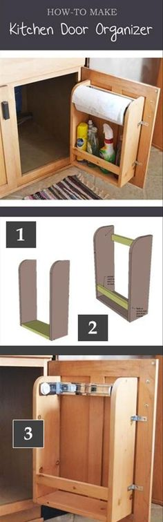Simple Ideas That Are Borderline Crafty  48 Pics