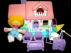 Smooshees :: Cuddlers [Ghost Of The Doll]