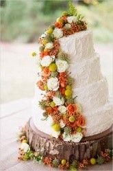 春・夏イメージの色を秋に上手に取り入れるには?―プロが答える花嫁Q&A DERELLA(デレラ)