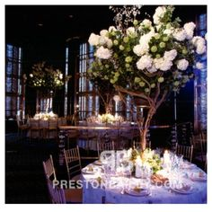 Preston Bailey event designer