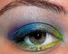 .:: Brite Eyez ::.: Where To Buy Bright Eyeshadow