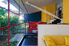 Reforma Casa Olga Baeta   spbr arquitetos