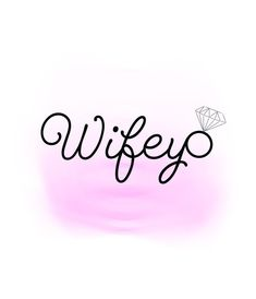 Wifey SVG clipart Wedding Quote Word Art Digital wifey | Etsy My Design, Custom Design, Coaster Art, Wedding Quote, Wedding Background, In My Feelings, Artwork Prints, Word Art, Cricut Design