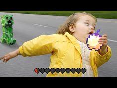 Craft Minecraft, Memes Minecraft, Minecraft Posters, Skins Minecraft, Minecraft Creations, How To Play Minecraft, Minecraft Ideas, Minecraft Houses, Youtube Minecraft