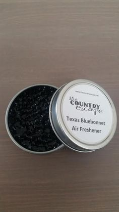 Texas Bluebonnet Air Freshener