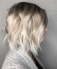 short haircuts for women pictures 20 adorable ash hairstyles to try hair color ideas 5849 | abfd382e5849cd734af7ab68d8b5b569 bob blonde balayage textured bob hairstyles