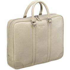 Белая сумка для документов с тиснением под кожу Dr.Koffer B402494-141-61, фото, цена Briefcases, Fashion, Bags, Suitcase, Moda, Fashion Styles, Briefcase, Fashion Illustrations