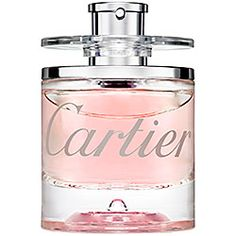 Cartier Eau de Cartier Goutte de Rose - Eau de Cartier Goutte de Rose 1.6 oz Eau de Toilette Spray  #sephora
