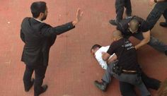 Protest against Jehovah's Witnesses seminar turns violent in Ra'anana  http://lifeway777.blogspot.ru/2015/05/protest-against-jehovahs-witnesses.html