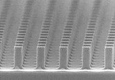 Gran aumento de eficiencia en paneles solares gracias a la nanotecnología