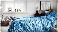 Luhta – Finland Inspired Lifestyle Nordic Design, Nook, Comforters, Master Bedroom, Blanket, Modern, Inspiration, Bedrooms, Finland