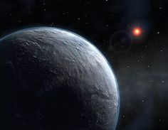 Scientists spot 'potentially habitable' super-Earth planet just 21 light-years away | NowScience - Daily Science & Technology News